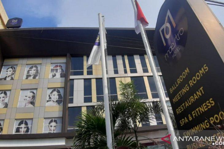 Manajemen Maestro Hotel harap bisnis tetap jalan meski disita Kejaksaan Agung