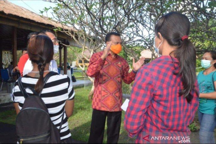 Pemprov Bali prioritaskan pekerja migran ke luar negeri sudah tuntas vaksinasi kedua