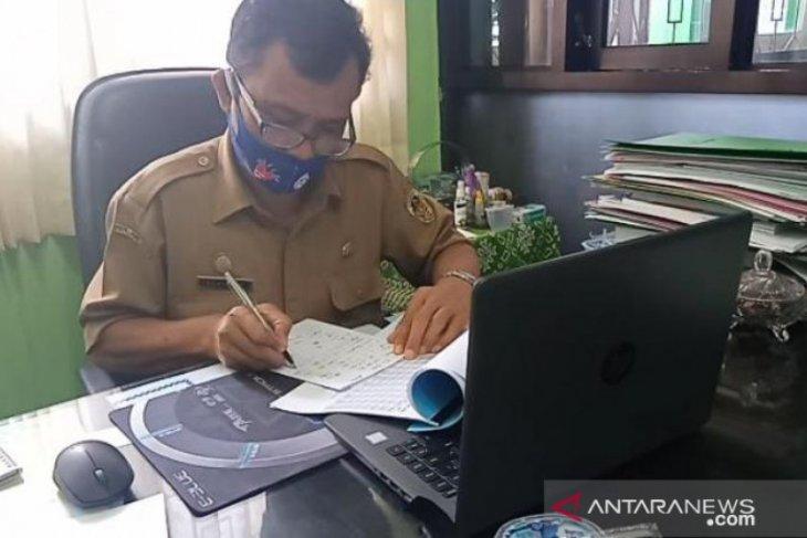 Pemerintah Kabupaten Madiun dorong petani produksi pupuk organik alami