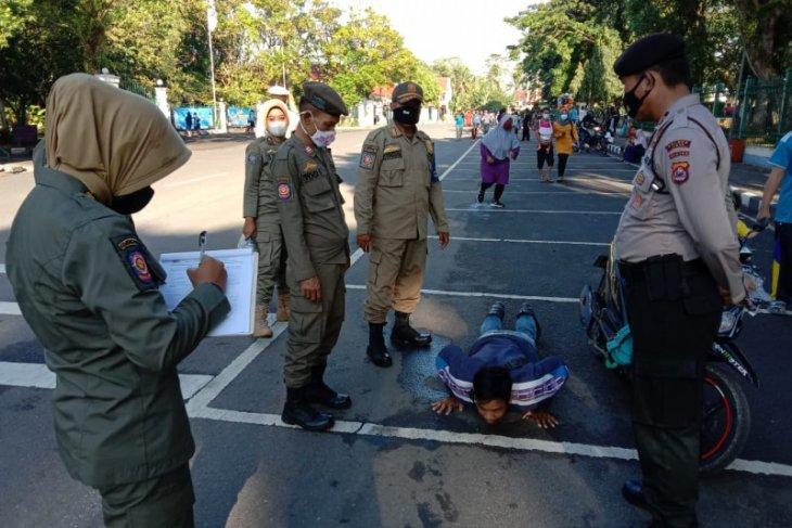 Dinkes Lebak: Kasus COVID-19  usai Lebaran naik 322 orang