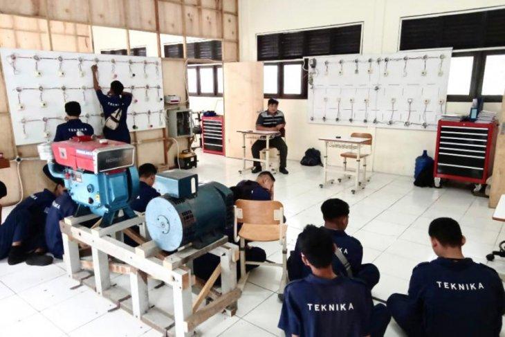 WHW gandeng SMKN 2 Ketapang siapkan siswa siap kerja