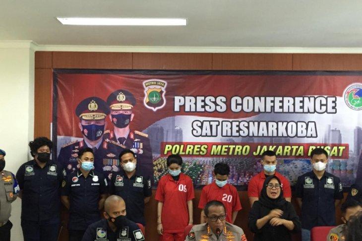 Polda Metro Jaya serahkan 15 tersangka kasus mafia tanah ke kejaksaan