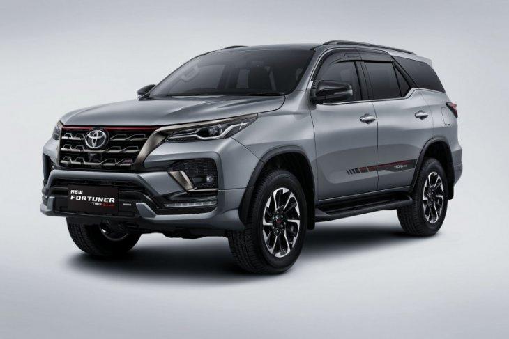 Relaksasi PPnBM, pemesanan Vios naik paling tinggi di Toyota