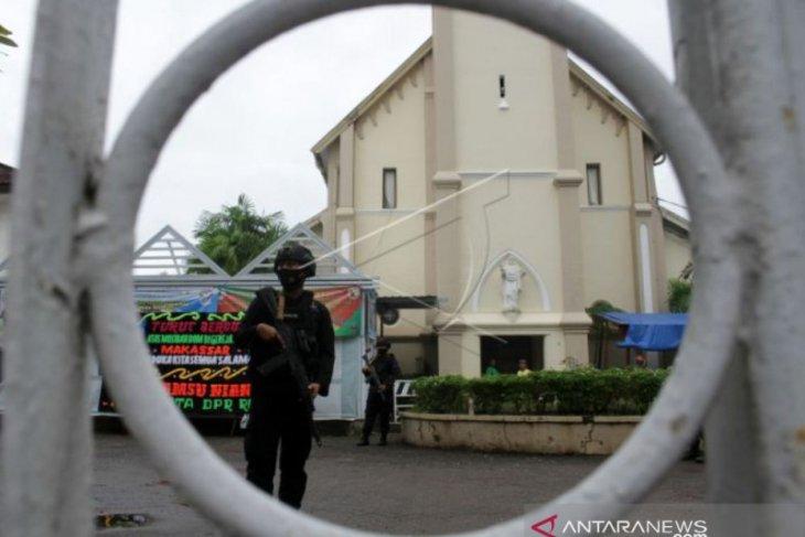 Ketum MUI: Bom bunuh diri dalam kondisi damai haram dan tidak syahid
