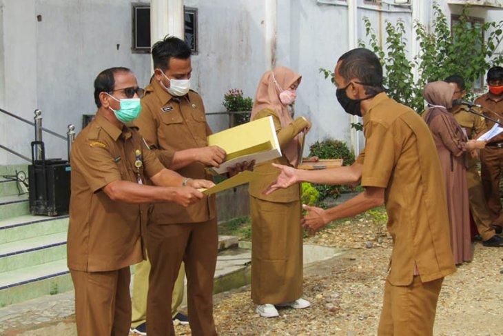 588 ASN Aceh Timur didorong tingkatkan kinerja