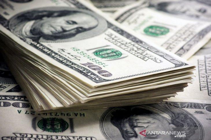 Dolar tergelincir ke terendah 4 minggu