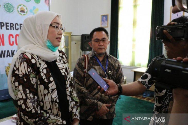 Jelang Ramadhan, Purwakarta antisipasi kenaikan harga kebutuhan pokok