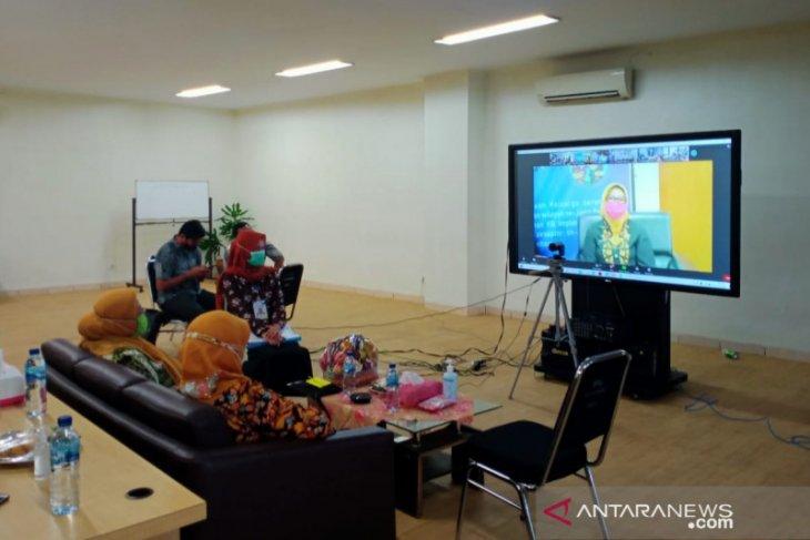 Warga Kota Bekasi diajak sukseskan Pendataan Keluarga 2021