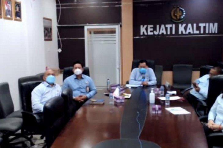 KPK minta pemerintah daerah se-Kaltim optimalkan peran Kejaksaan