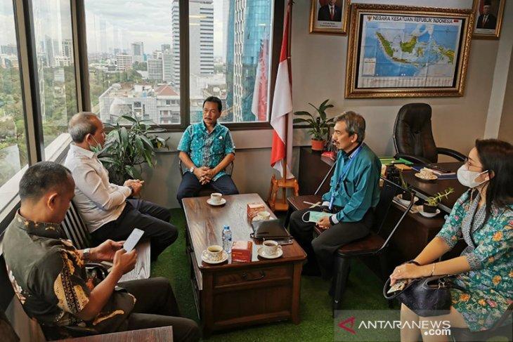 Bupati Bengkulu Tengah undang investor garap potensi daerah