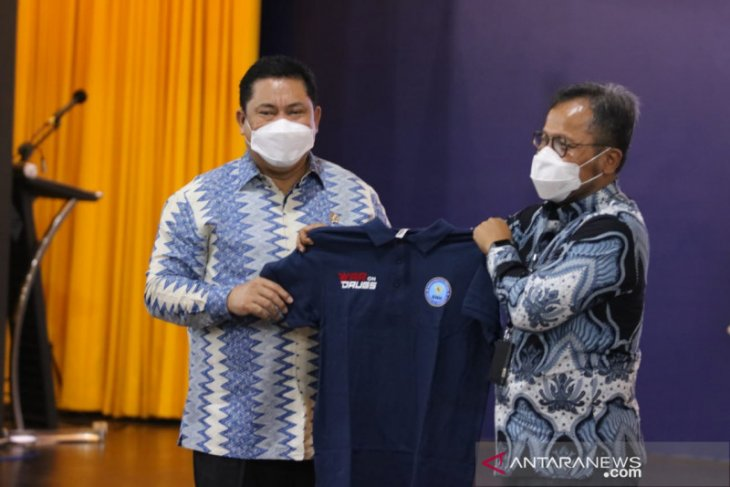 Berantas peredaran narkoba di Madura, BNN-Polda Jatim akan lakukan operasi bersama