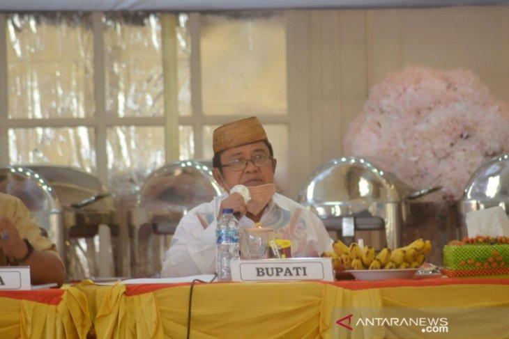 Pemkab Gorontalo Utara target tekan angka kemiskinan