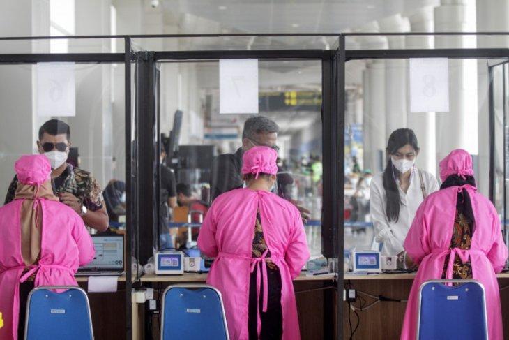 Bandara Juanda sudah layani GeNose C19 ke penumpang
