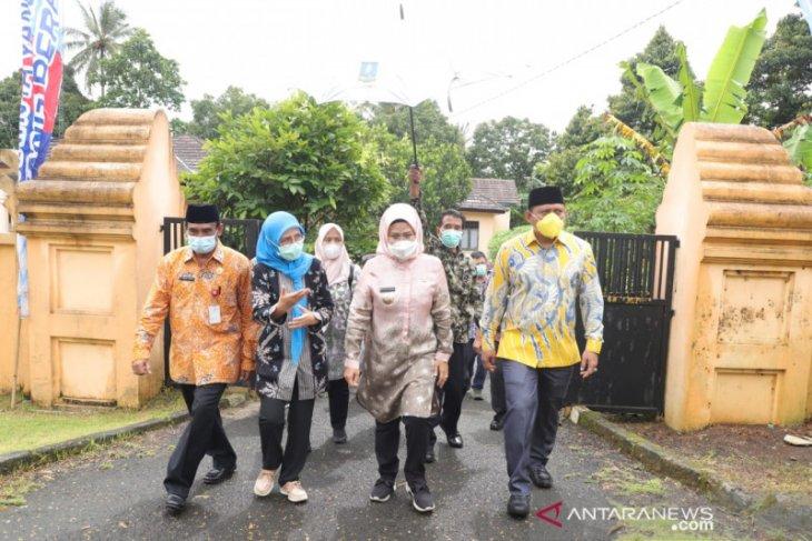 Bupati Serang minta OPD manfaatkan program PK 2021