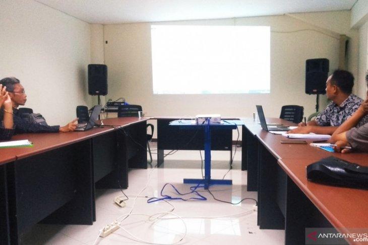 Kabupaten Penajam bahas platform pengembangan BUMDes