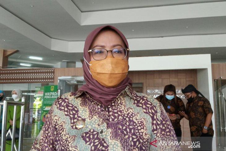 Bupati Bogor rumuskan program percepatan pemulihan ekonomi pada 2022
