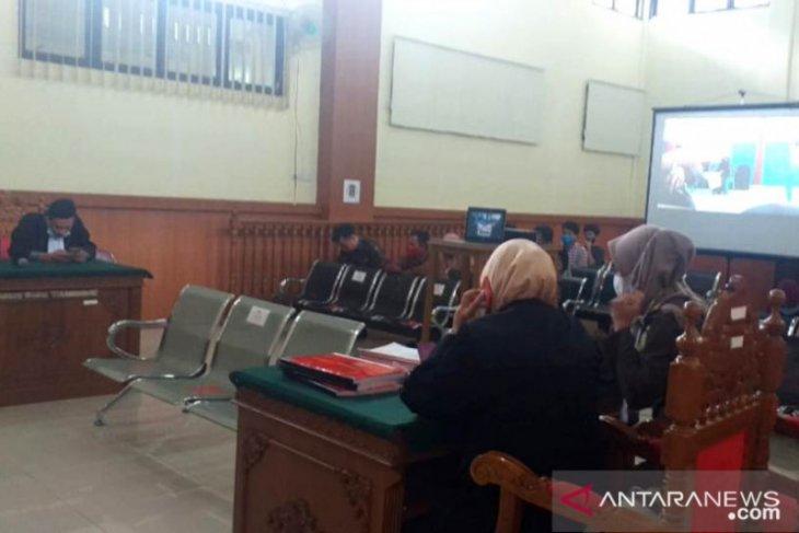 Jaksa tuntut pengeroyok TNI AD di Rejang Lebong hukuman maksimal