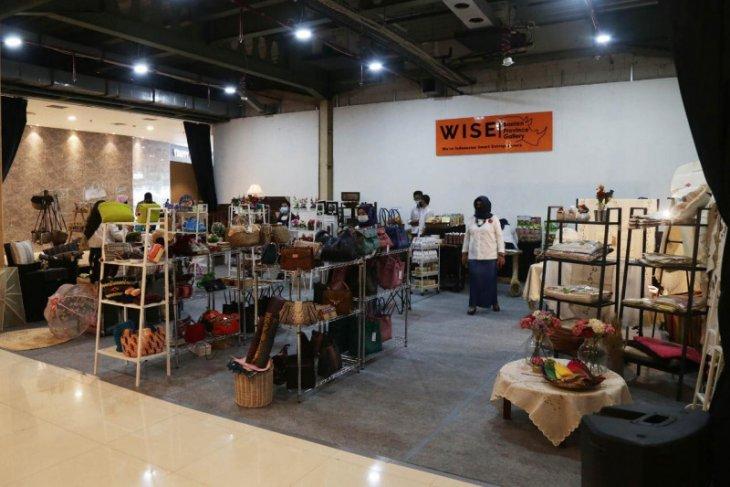 Pemprov Banten fasilitasi pemasaran produk UMKM untuk pulihkan ekonomi