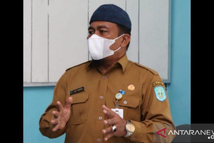 Pasien COVID-19 di Bangka bertambah menjadi 2.323 orang