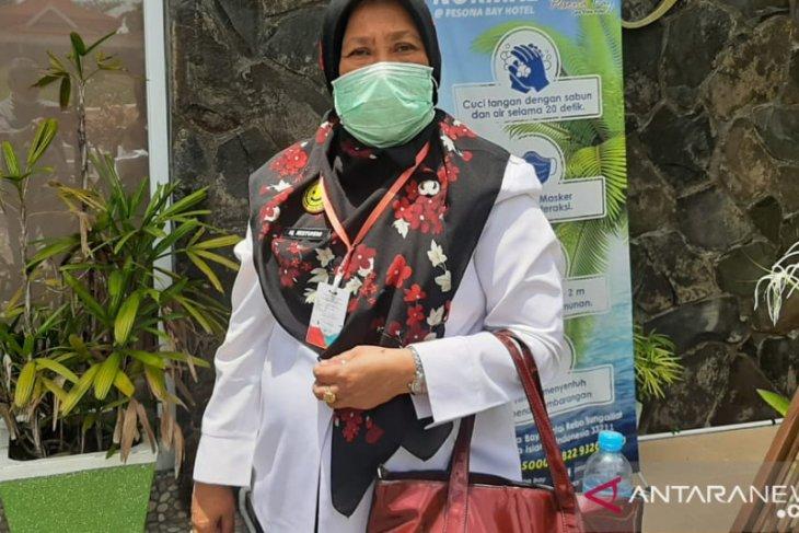 Pemkab Bangka minta perusahaan sawit dukung UMKM