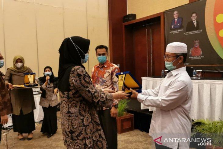Raih nominasi Award BKN 2020, berikut inovasi BKPSDM Abdya