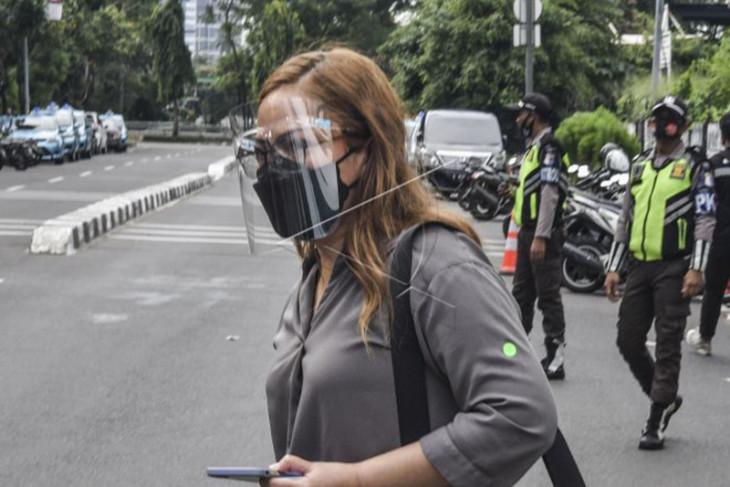 Sekretaris Pribadi Juliari P Batubara Datangi KPK