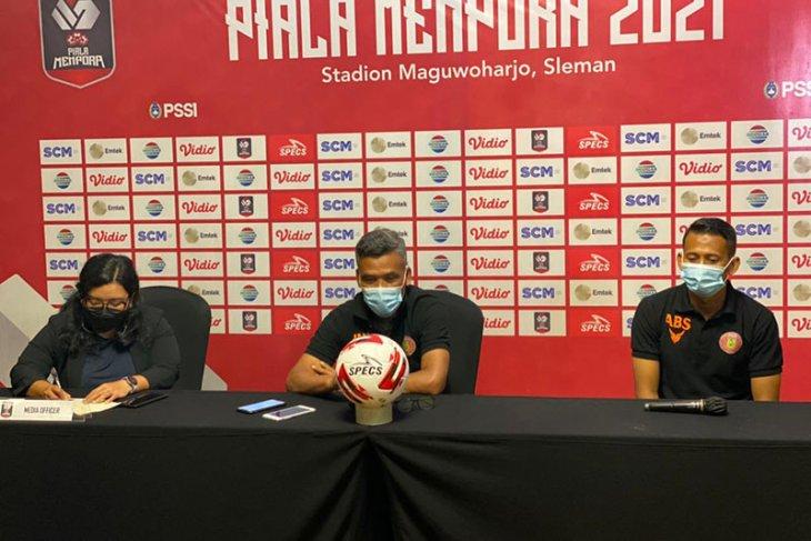 Persiraja siap imbangi Persib Bandung