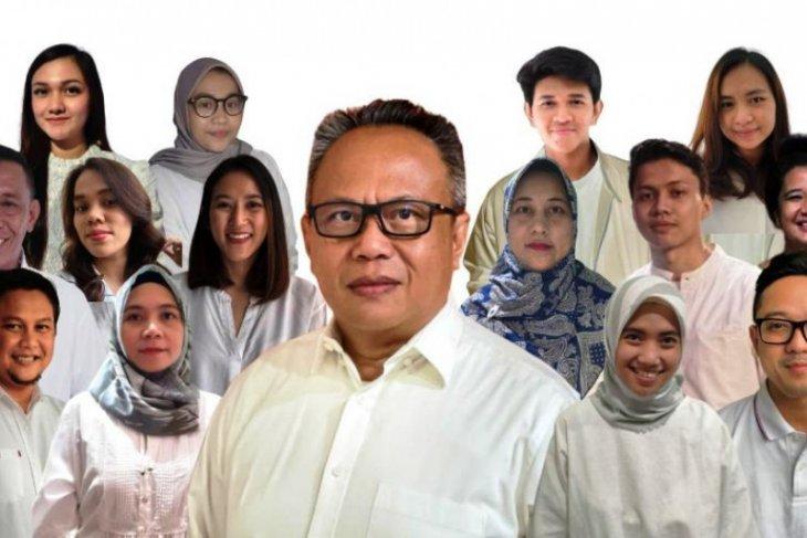 PRIA 2021, Danone Indonesia juara umum kategori perusahaan swasta