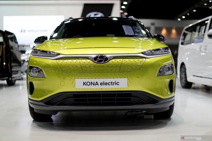 Hyundai bahas strategi industri otomotif berkelanjutan di Indonesia