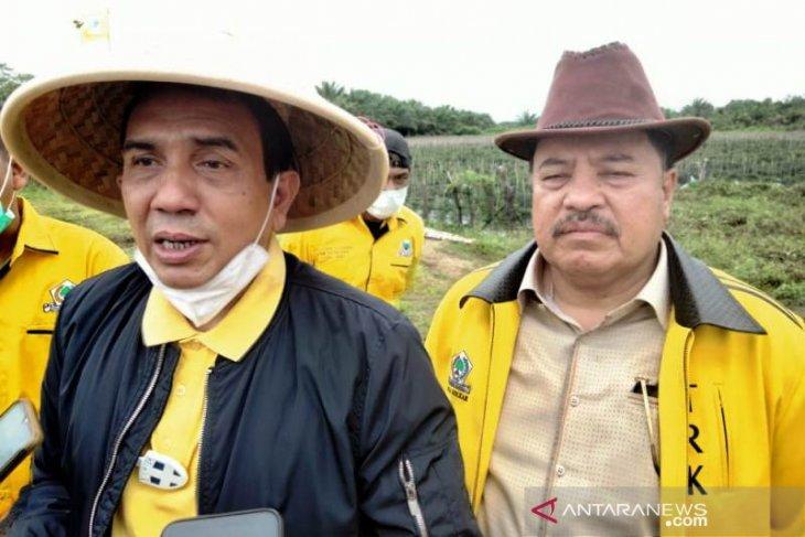 Golkar Aceh siapkan kandidat calon gubernur, bupati dan walikota