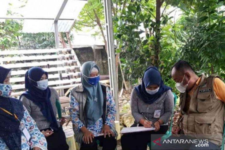 4.578 petugas dikerahkan untuk melakukan pendataan keluarga di Kota Bekasi