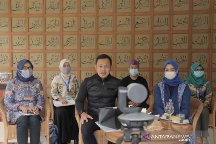 Pemkot Bogor siap dukung pendataan keluarga Jabar 2021