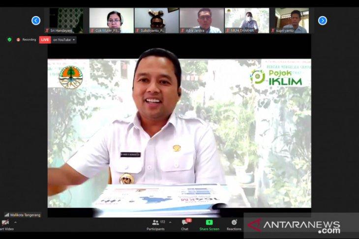 115 RW di Kota Tangerang terapkan program kampung iklim