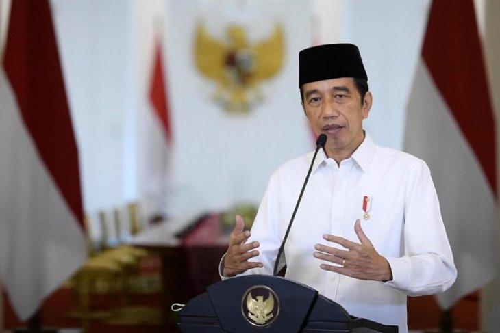 Widodo lauds Muhammadiyah for encouraging entrepreneurial spirit