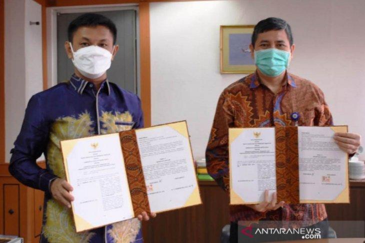 BPPT-Pemkab Batola buat kesepakatan jelang pilkades-voting