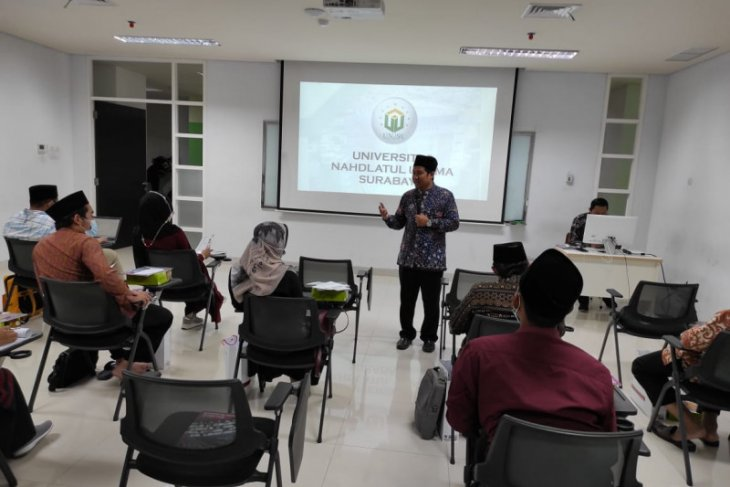 Unusa siapkan program CBL bagi pondok pesantren di Jatim