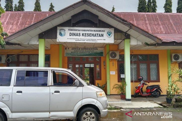 516 pasien sembuh dari COVID-19 di Mukomuko