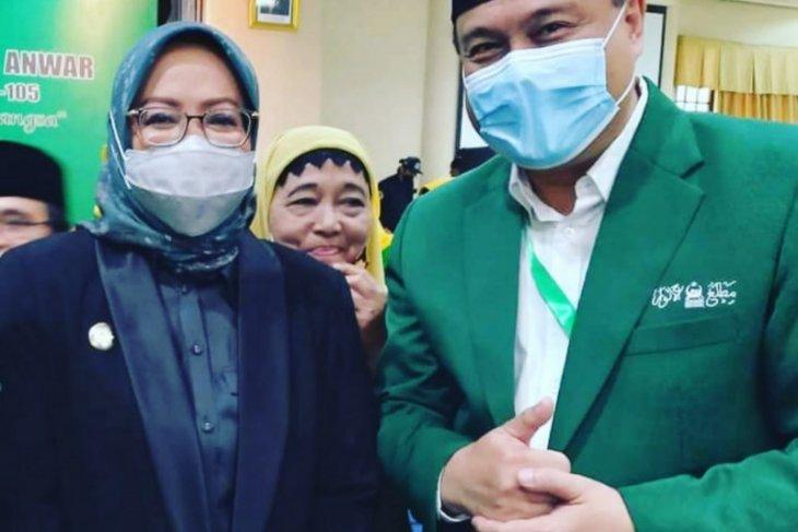 Bupati Bogor apresiasi kontribusi Mathla'ul Anwar di bidang pendidikan