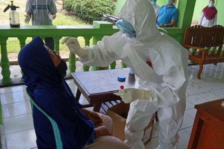 Pasien positif COVID-19 di Mukomuko bertambah 9 orang