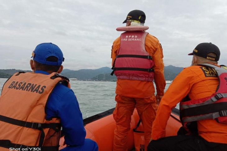 SAR Banten temukan jasad warga jatuh dari KMP Batu Mandidi Perairan Cilegon