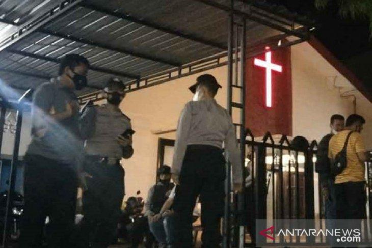 Polres Sumenep memperketat pengamanan gereja saat Paskah