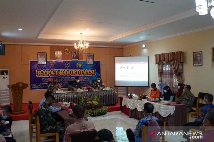 Tanggulangi COVID-19, dana desa di Padang Batung dialokasikan delapan persen