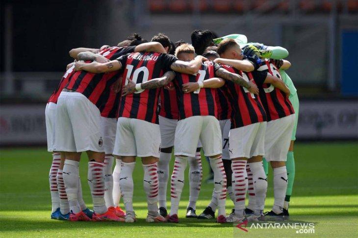 Jadwal Liga Italia: misi AC Milan jaga asa juara