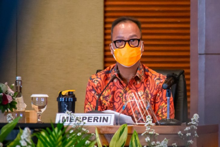 Indonesia encourages industrial transformation