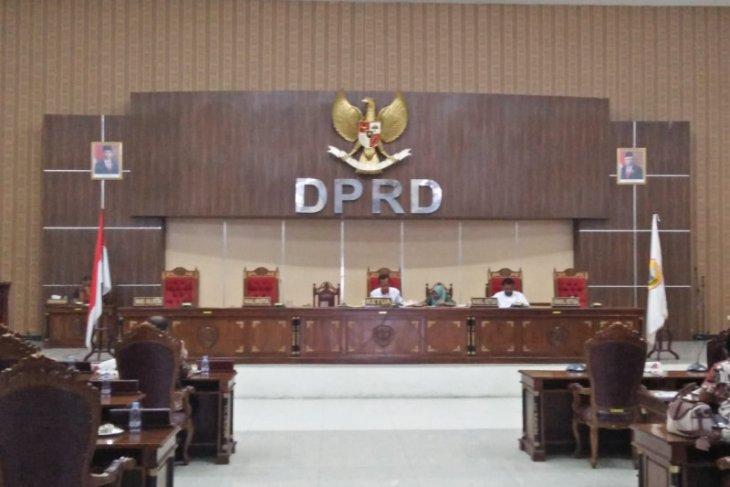 DPRD Tikep minta Gubernur Malut pertimbangkan Sofifi kawasan khusus kota baru