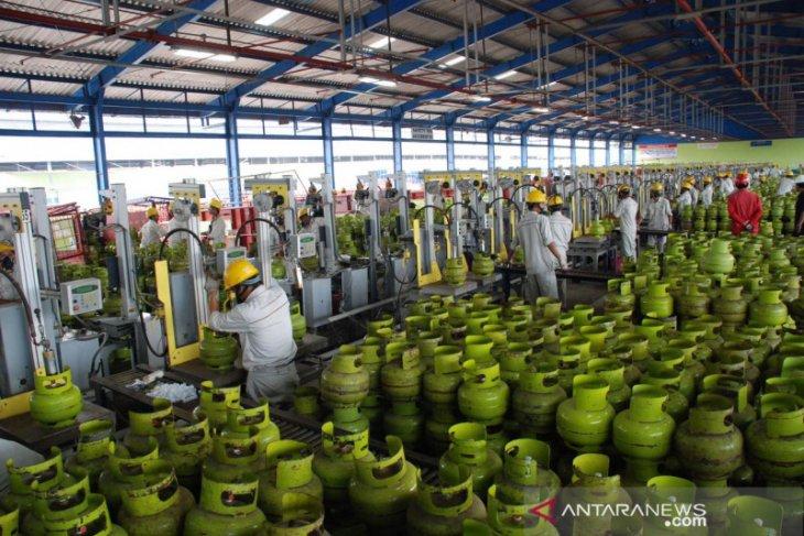 Pertamina pastikan pasokan elpiji dan BBM di Jabar aman jelang Ramadhan