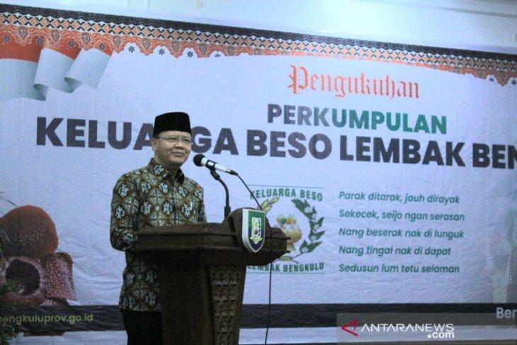 Gubernur Bengkulu bolehkan pasar kaget Ramadhan