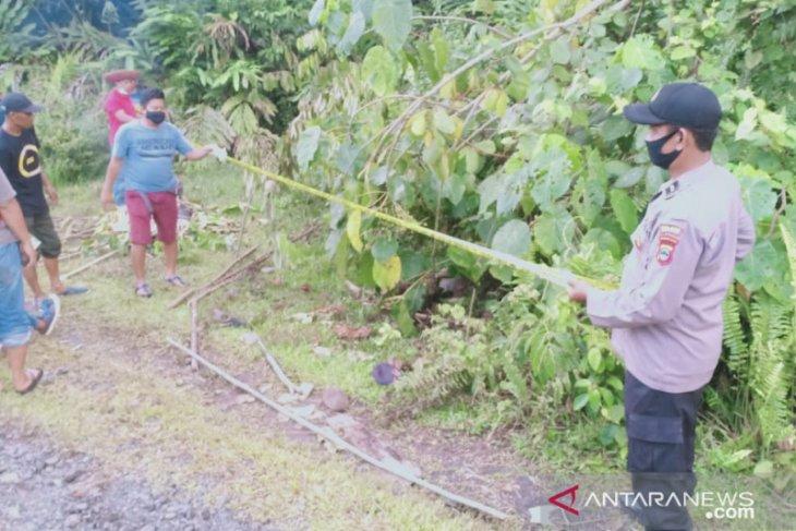Polisi kejar pelaku pembunuhan sadis di Tanah Bumbu