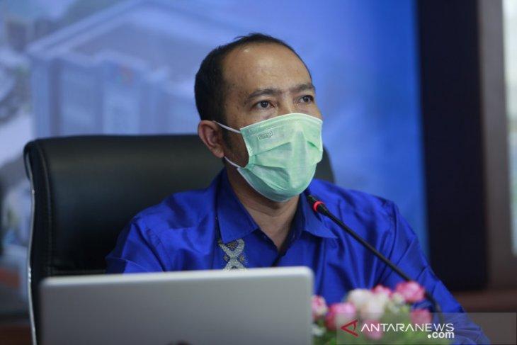 BPS: Gorontalo alami inflasi 0,60 pada Maret 2021