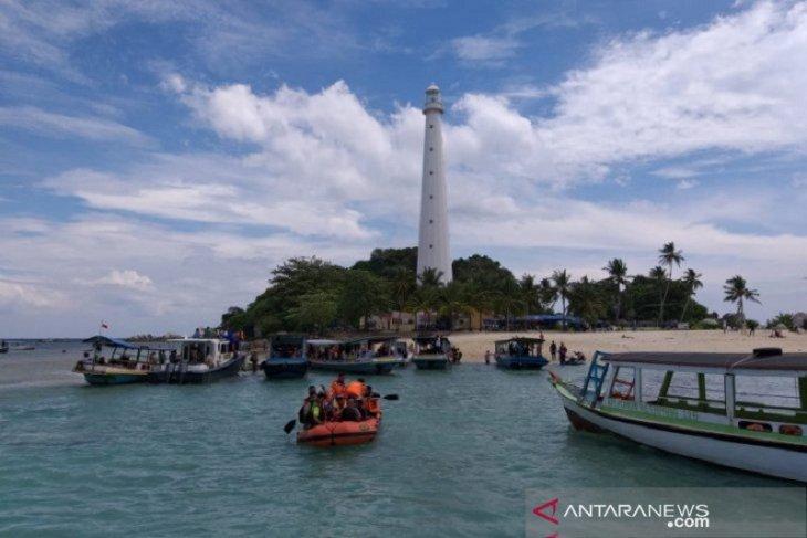 Jumlah kunjungan wisatawan di Belitung capai 32.885 orang
